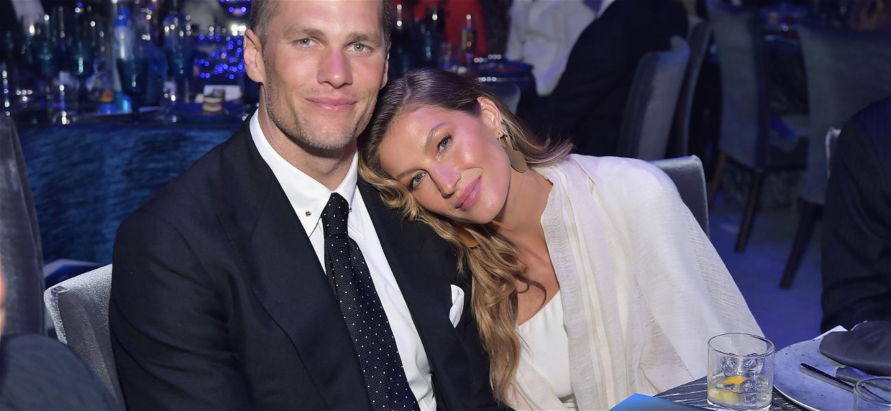 Tom Brady Reflects On Finding Out EX-GF Bridget Moynahan Was Pregnant When He Started Dating Gisele Bündchen