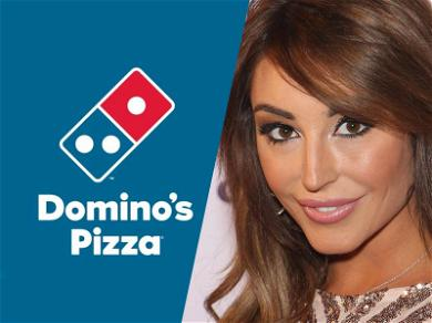 Domino's Investigates Porn Star's Sexual Harassment Accusation Over Pizza Delivery