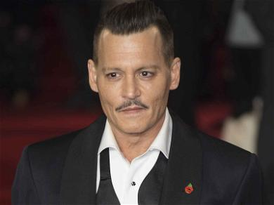 Johnny Depp Says He Doesn't Owe Ex-Lawyers a Dime Because They Never Had a Written Deal