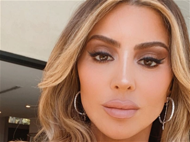 Larsa Pippen Suns Her Buns In Cheeky Bikini For A Little Miami Rest And Relaxation