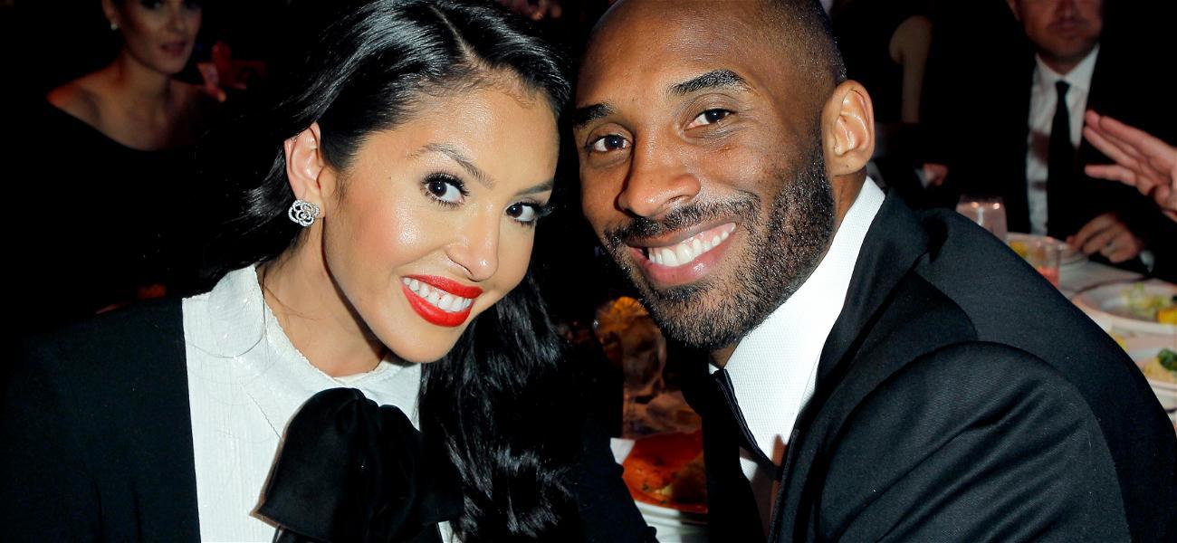 Kobe & Vanessa Bryant:  Their Love Story