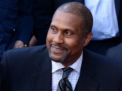 Tavis Smiley Defends Himself Against Sexual Misconduct Allegations