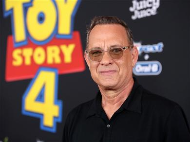 Tom Hanks Calls Out Dr. Oz — I Didn't Endorse Your CBD Products!