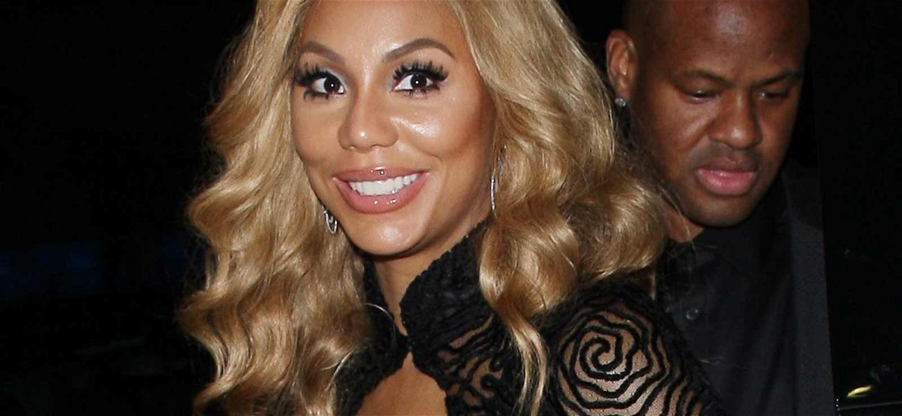 Tamar Braxton's Ex-Nanny Gets Paid in Full After Singer's L.A. Mansion Sells
