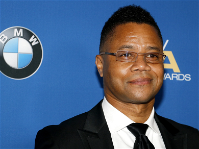 Cuba Gooding Jr. Still Hitting Up Bars After Losing Case Against Groping Accuser