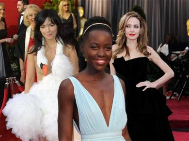 These Are the Most Iconic Oscar Gowns of All Time