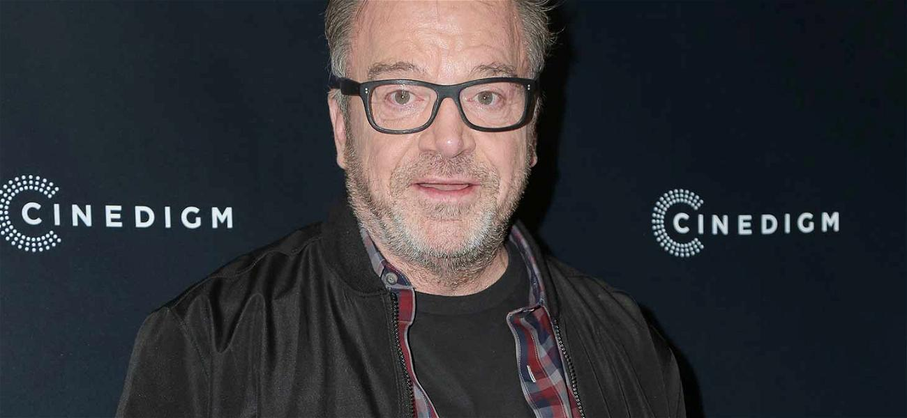 Tom Arnold Steps Out Solo for the First Time Since Announcing Breakup With Wife