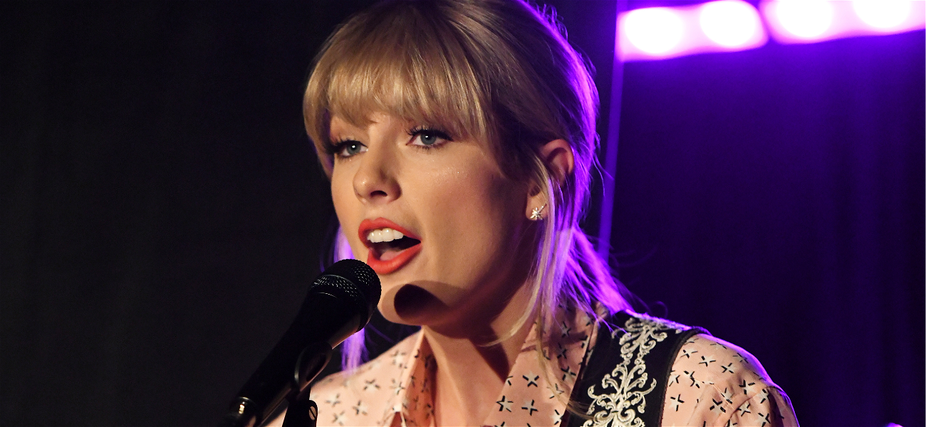 Taylor Swift Knew Her Catalog and Label Were For Sale and Never Bid, Nor Did She Ask