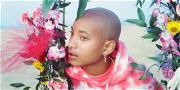 Willow Smith Shares 'Trippy' Model Shots With Brother Jaden