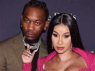 Cardi B Sources Deny Offset Got Another Woman Pregnant Amid Divorce