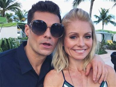 Are The Dating Rumors About Ryan Seacrest& Kelly RipaTrue Of False?