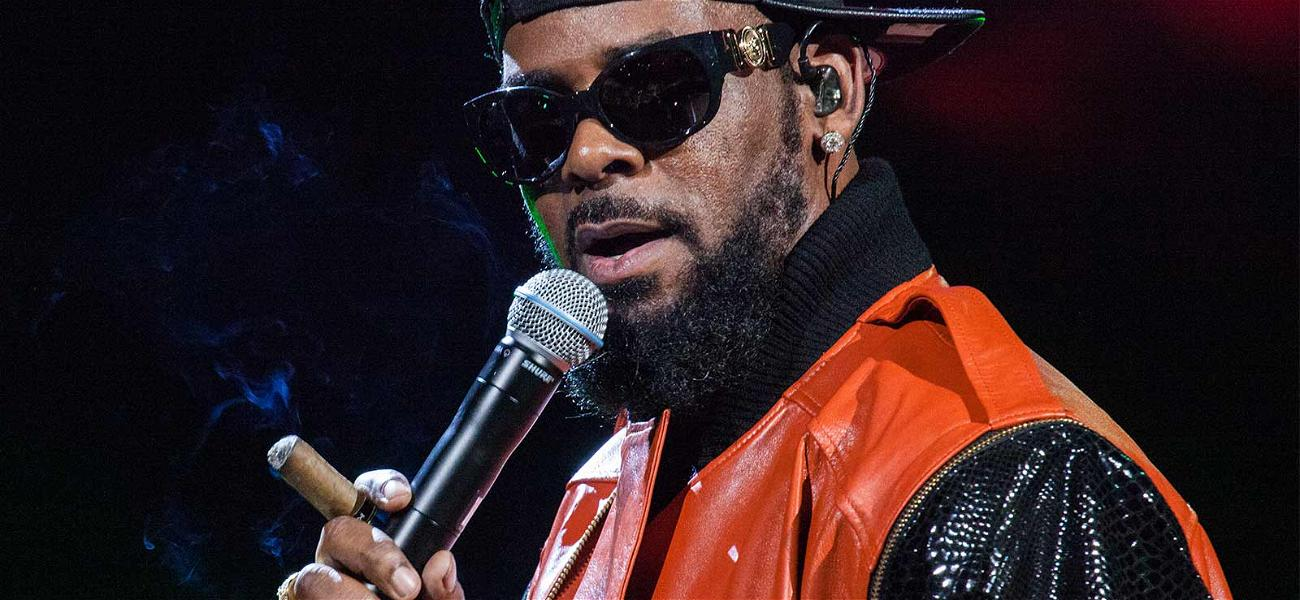 R. Kelly's Lawyer Wants to Drop Singer in Lawsuit Over Allegations He Ruined a Man's Marriage