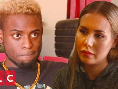 '90 Day Fiancé''s Blake Feels Other Aspects Of His Relationship With Jasmin Were Left Out Of The Show