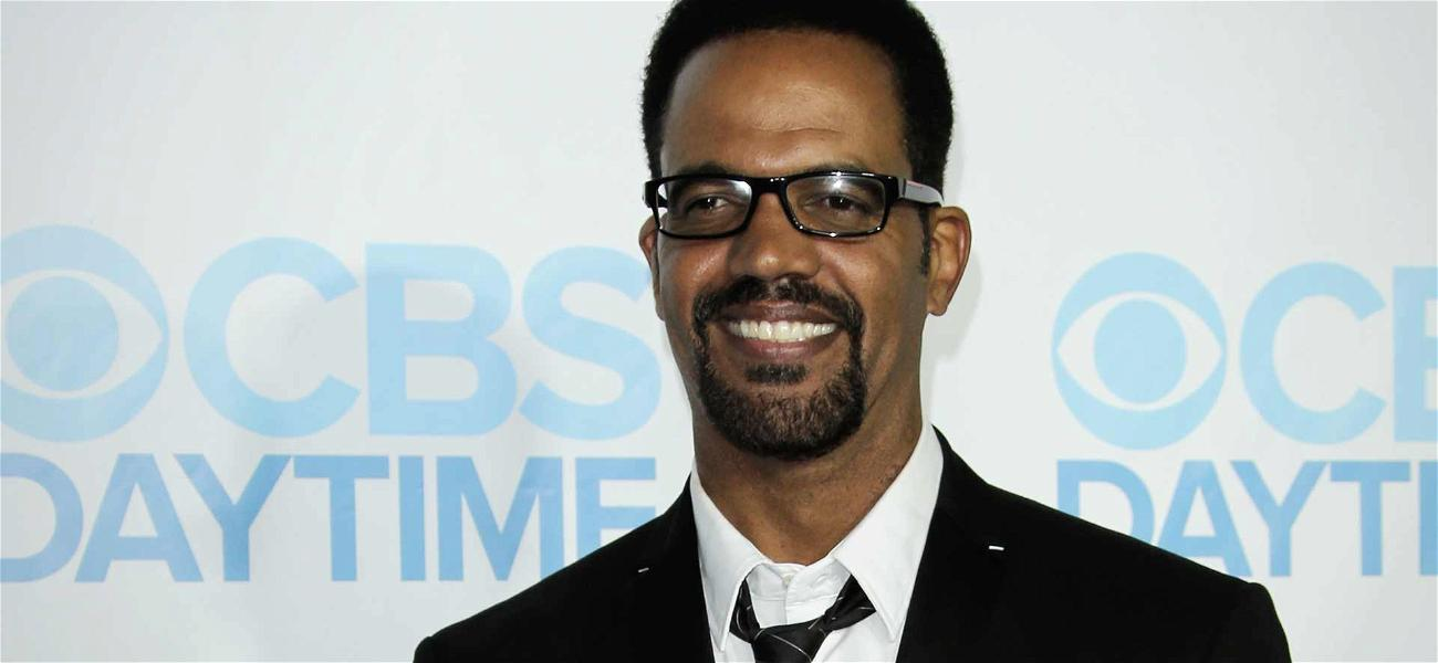 Kristoff St. John's Father Reveals Surprise Handwritten Will Leaving All Money to Daughters