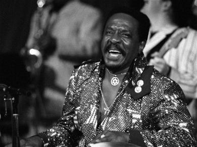 A Synopsis Of Ike Turner's Personal Life, Career & Death