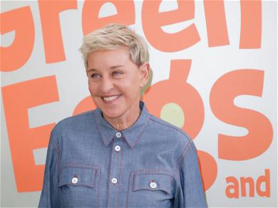 'Ellen DeGeneres Show' Producers Are Returning To Work And Reportedly Addressing Staff