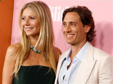 Gwyneth Paltrow and Brad Falchuk: Do They Have A Bad Sex Life?