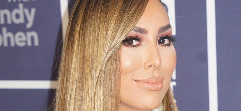 'RHOC' Star Kelly Dodd Heads Back To California In Time For Filming Amid Firing Rumors