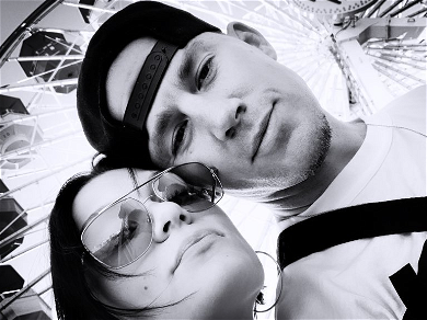 Channing Tatum & Jessie J Look Crazy in Love After He Files to Become Legally Single