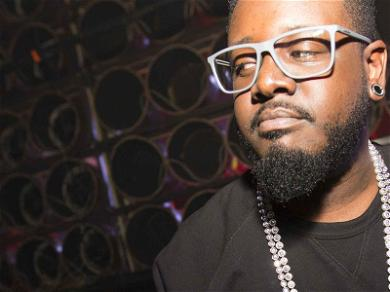 T-Pain Sues His Booking Agent for Failing to Collect His Concert Fees