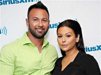 JWoww Eviscerates Roger Mathews with Accusations of Domestic Abuse: 'I Will Not Be Threatened'