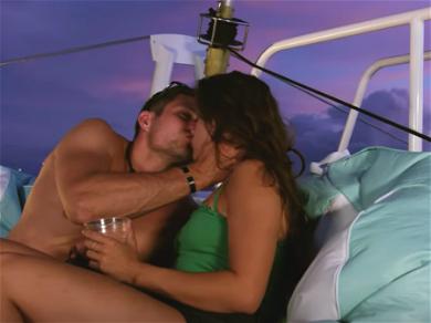 'Temptation Island' Sneak Peek: Ben Wants to Leave the Island With Ashley