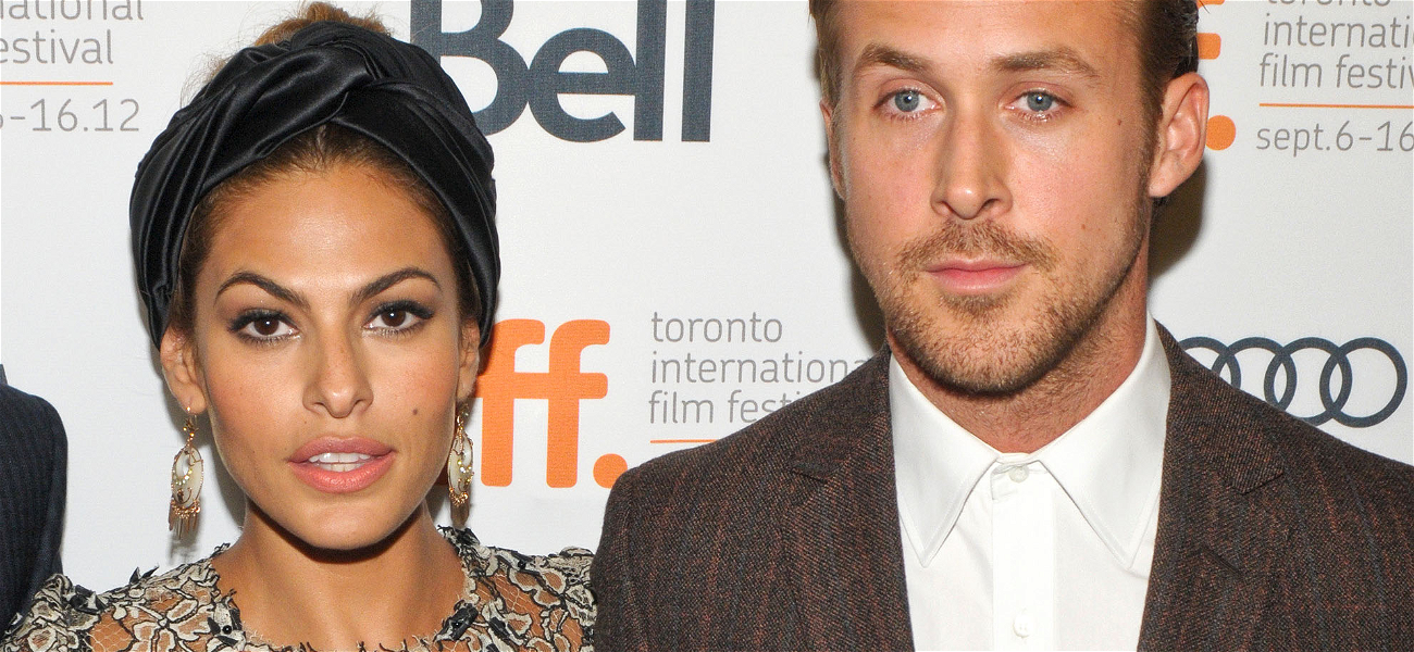 Eva Mendes CLAPS Back At Troll Who Judged Her For Staying Home With Ryan Gosling