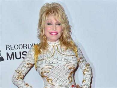 Dolly PartonOpens Up About 'Cheating' On Her Husband In New Book