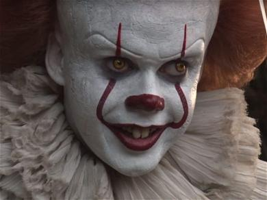 Woman Has Terrifying Encounter With Pennywise Doll Forcing Her To Sleep With A Knife