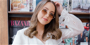 Eminem's Daughter Hailie Jade Causes Chaos In Sheer Shirt While Dishing Valentine's Day Advice