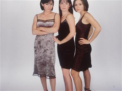 How are Shannen Doherty's 'Charmed' Co-Stars Handling Her Heartbreaking Cancer Diagnosis?