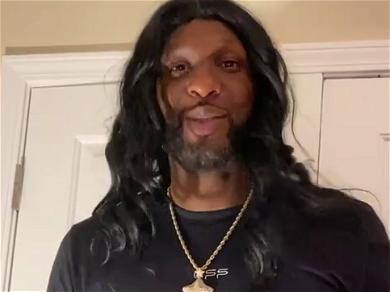 Lamar Odom: I'm NOT Back On Crack!