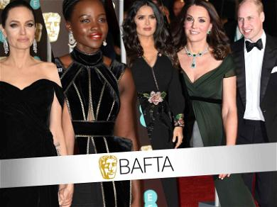 Here's Everything You Need to Know from the BAFTAs