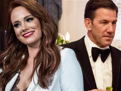 'Southern Charm' Star Kathryn Dennis Reportedly Accused Of Drug Use By Ex