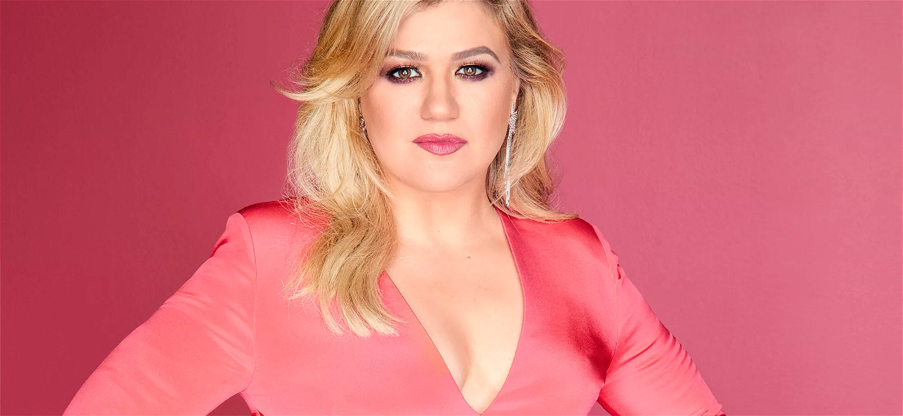 Could This Be The 'Real' Reason Behind Kelly Clarkson & Brandon Blackstock's Split?