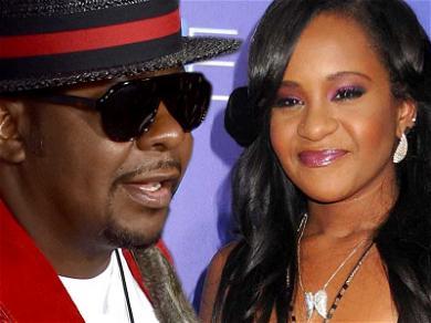 Bobby Brown Sues to Stop Upcoming Bobbi Kristina Biopic