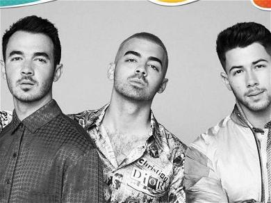 The Jonas Brothers Announce U.S. Tour, See Dates & Locations Here!