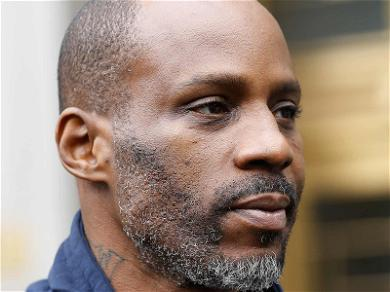 DMX Wants to Go to 'Orange is the New Black' Prison