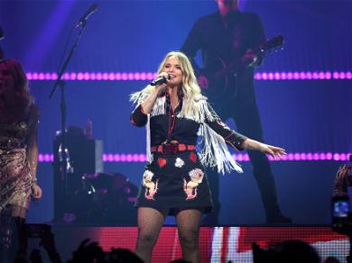 Miranda Lambert May Be Looking To Have A Child 'Sooner' Than Originally Planned