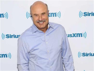 Dr. Phil Sued by a Mentally Ill Woman Who Claims He Humiliated Her on His Show