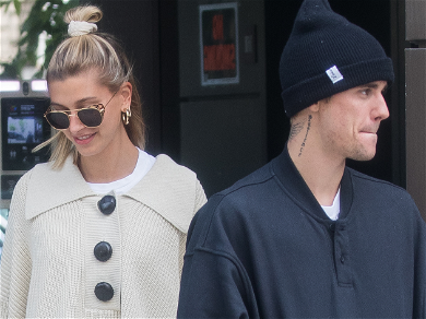 Justin Bieber's Wife Hailey Defends Herself Against Trolls After His Emotional Church Performance