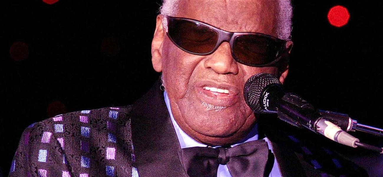 Ray Charles Foundation Sued by Ex-Employee Who Claims Boss Called Her a 'Dumb White B—h'