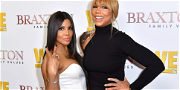 Toni Braxton Has A Cure For Terrible Days Following Tamar's Suicide Attempt