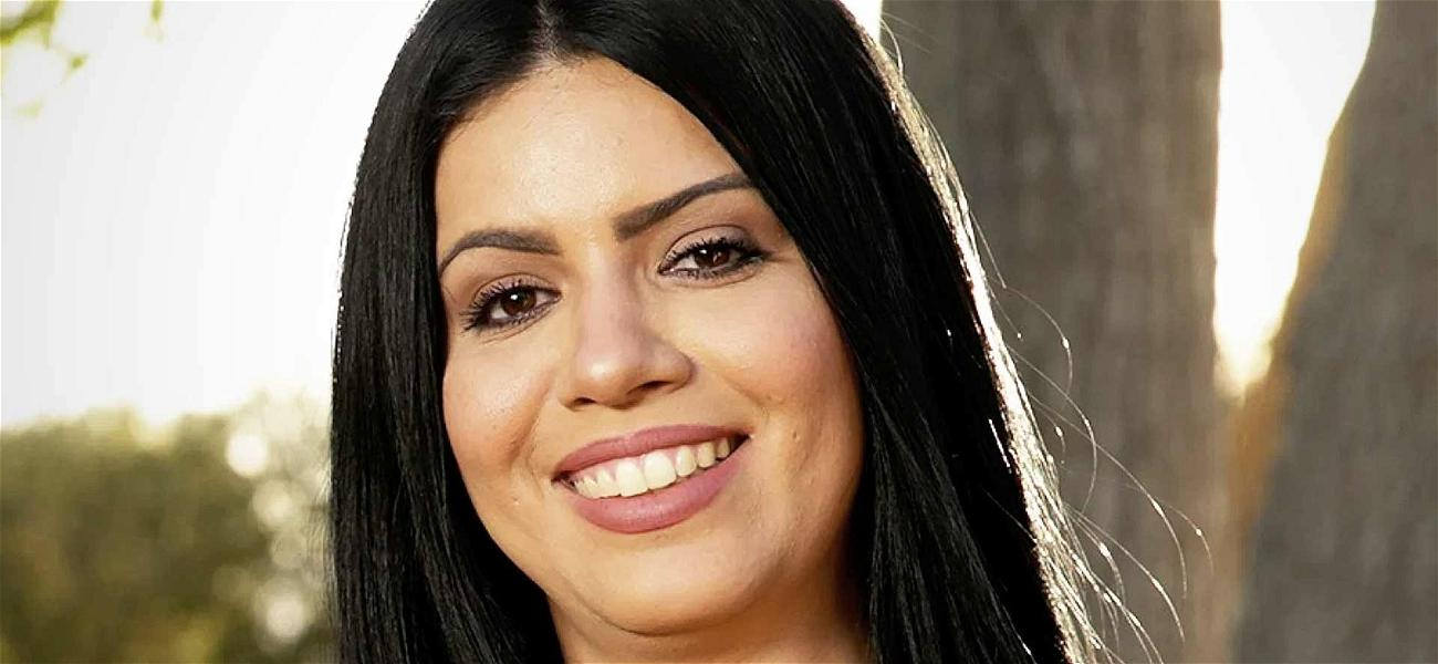'90 Day Fiancé' Star Larissa Dos Santos Lima Assault Trial Pushed Back in Attempt to Work Out Plea Deal