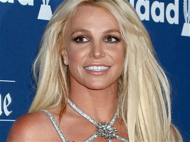 Britney Spears Seemingly Throws Shade At 'Framing' Documentary