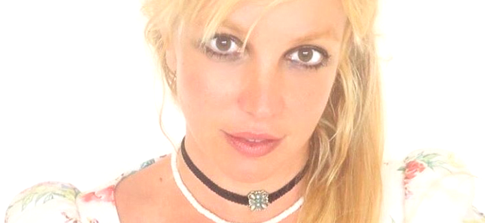Britney Spears Gets Smoked By Instagram For Dance Video 'Like Watching A Car Crash'