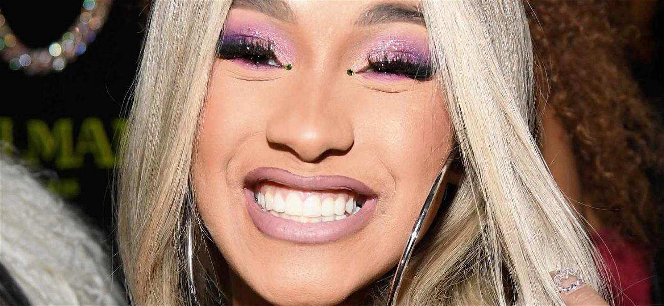 Cardi B Finally Scores the Rights to 'Cardi B' After 2-Year Long Battle