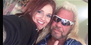 Dog The Bounty Hunter Shares Picture Of Rumored New GF, We're Told It's NOT Romantic!