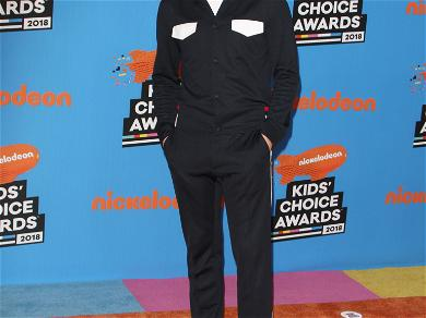 The 31st Annual Nickelodeon Kids' Choice Awards