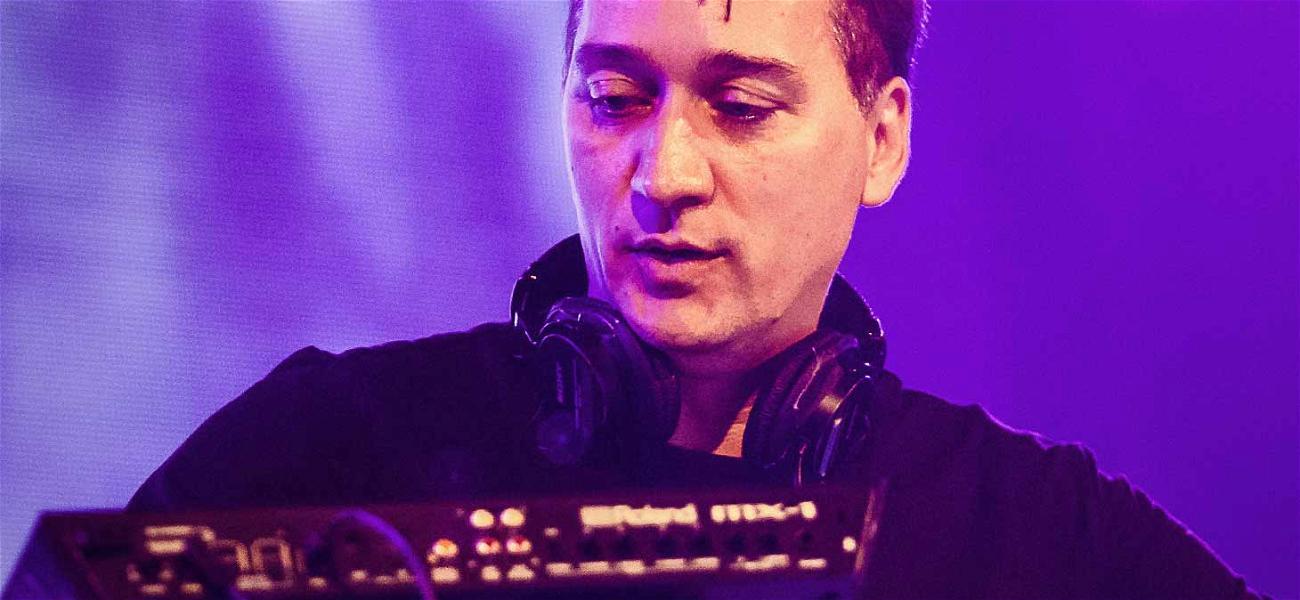 DJ Paul van Dyk Awarded $12 Million for Near-Fatal Concert Fall